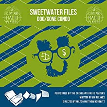 Doggone Condo: The Sweetwater Files, Volume 2 Performance by Jim Pelyhes Narrated by Jack Matuszewski