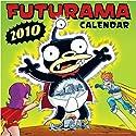 Futurama 2010 Wall Calendar