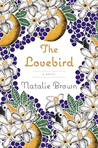61DWXdwck8L. SY300  Book Review: The Lovebird by Natalie Brown