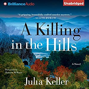 A Killing in the Hills Audiobook