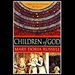 Children of God Audiobook by Mary Doria Russell Narrated by Anna Fields