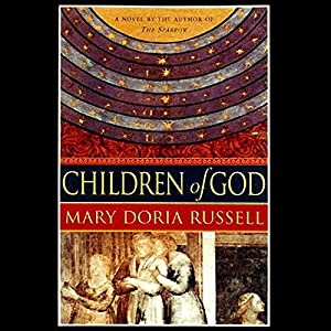 Children of God Audiobook
