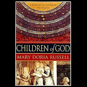 Children of God Hörbuch