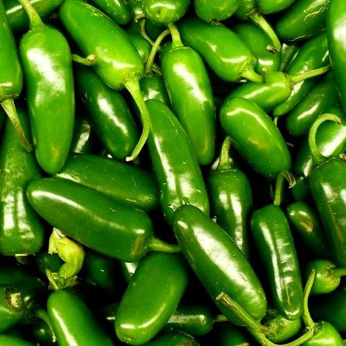 100+ Jalapeno Pepper Seeds