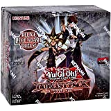 YuGiOh Battle City Duelist Pack Booster Box [Sealed]