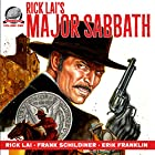 Rick Lai's Major Sabbath: Volume 1 Hörbuch von Rick Lai, Erik Franklin, Frank Schildiner Gesprochen von: Ferdie Luthy