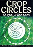 img - for Crop Circles: Signs of Contact book / textbook / text book