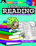 img - for 180 Days of Reading for Second Grade (180 Days of Practice) book / textbook / text book