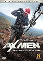 Ax Men - Complete Season 7