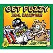 Get Fuzzy 2016 Day-to-Day Calendar