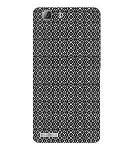 EPICCASE lovely trees Mobile Back Case Cover For LENOVO A6600 (Designer Case)