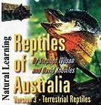Reptiles of Australia: Terrestrial Re...