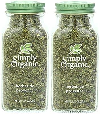 Simply Organic Herbes de Provence, 1 Ounce