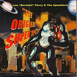 Original Super Ape Amazon Co Uk Music