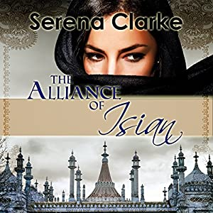 The Alliance of Isian Audiobook