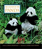 The Legend of the Panda (0887764746) by Granfield, Linda