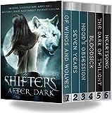 Shifters After Dark Box Set: 6-Book Bundle (English Edition)