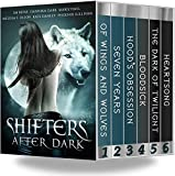 Shifters After Dark Box Set