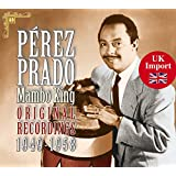The Mambo King Original Recordings 1949-1958