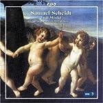Samuel Scheidt: Ludi Musici