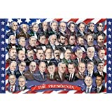 Melissa & Doug Presidents of the U.S.A. Floor (100 pc)