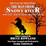 The Man From Snowy River - Suite for Solo Piano from the Motion Picture Score (Bruce Rowland)