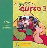 El Nuevo Curso 3 - 2 Cds zum Lektionsteil -