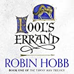 Fool's Errand: Tawny Man Trilogy, Book 1 | Robin Hobb