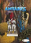 Antar�s, Tome 5 :