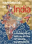 Handmade in India: A Geographic Encyc...