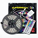 SUPERNIGHT (TM) 16.4FT SMD 5050 Water...