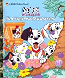 img - for 101 Dalmatians Rainbow Puppies Little Golden Book book / textbook / text book