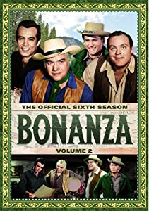 Bonanza: The Official Sixth Season, Vol. 2 from Spelling Entertainme