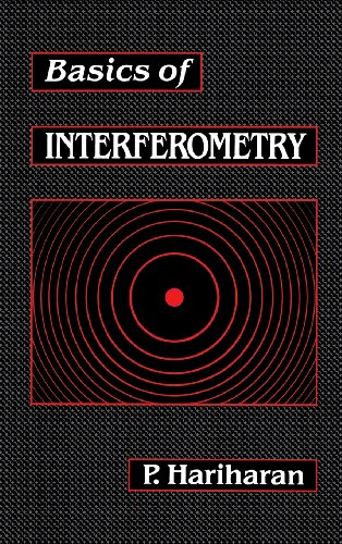 Basics Of Interferometry