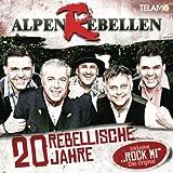 Alpenrebellen Zwanzig Rebellische Jahre