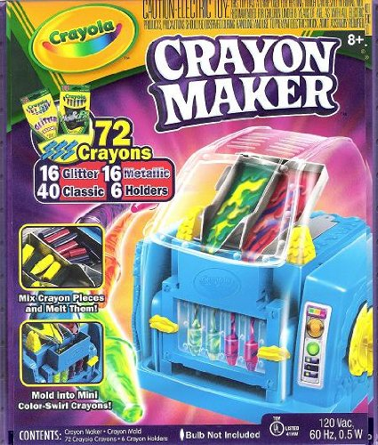 Crayola Make Your Own Crayons
