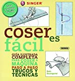 img - for Coser es f cil book / textbook / text book
