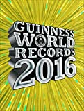 Guinness World Records 2016 (print edition)