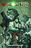 img - for Atomic Robo Volume 2: Atomic Robo and the Dogs of War TP book / textbook / text book