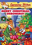 Geronimo Stilton #12: Merry Christmas...