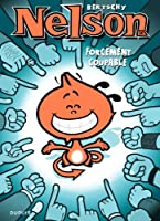 Nelson - tome 12 - Forc�m�nt coupable