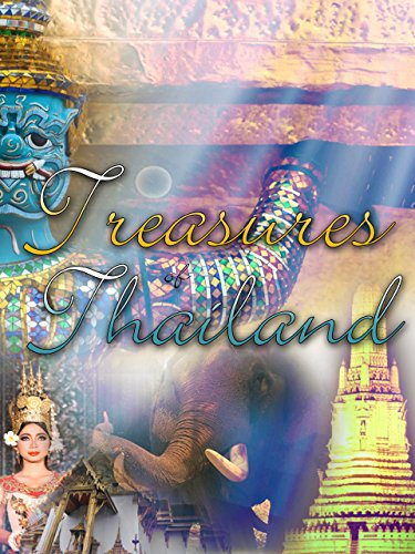 Treasures of Thailand