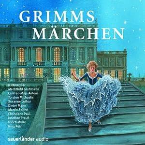 Grimms Märchen | [ Brüder Grimm]