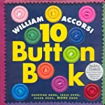 10 Button Book: Counting Book, Table...
