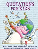 Quotations For Kids