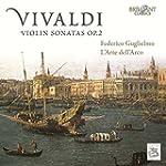 Violin Sonatas Op.2