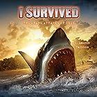 I Survived the Shark Attacks of 1916: I Survived, Book 2 Hörbuch von Lauren Tarshis Gesprochen von: P. J. Ochlan