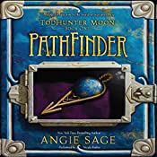 PathFinder: TodHunter Moon, Book 1 | Angie Sage