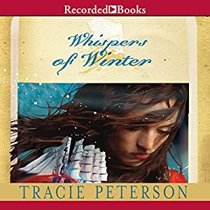 Whispers of Winter | [Tracie Peterson]