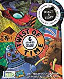 img - for Select a Story: Twist of Time book / textbook / text book